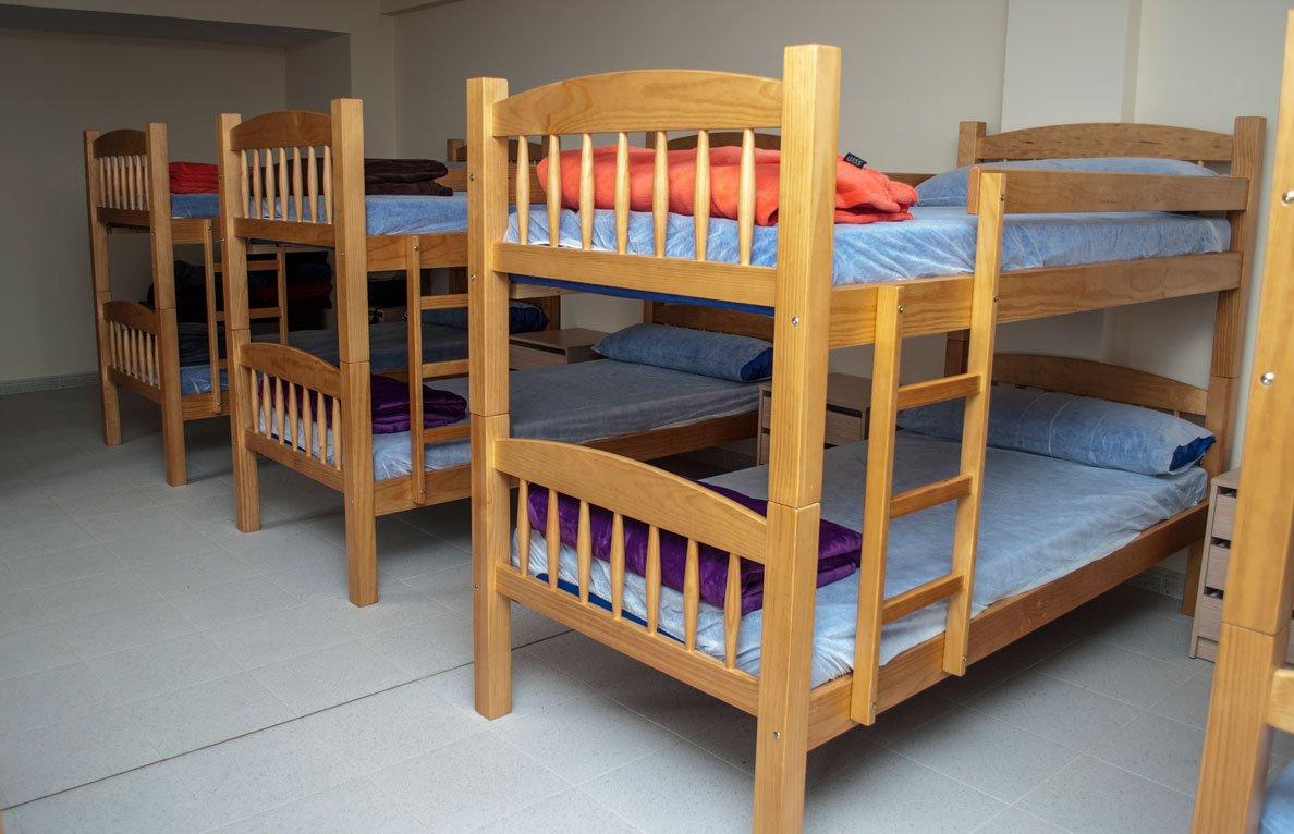 type d 39 h bergement. Black Bedroom Furniture Sets. Home Design Ideas